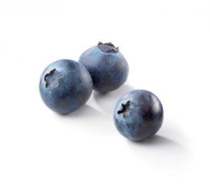 Manfaat blueberries